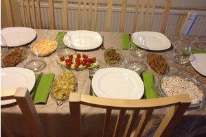 Manger chez l'habitant: Best of turkish cuisine @kadıköy