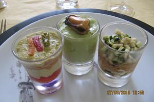 Eat with locals: Au coin du feu