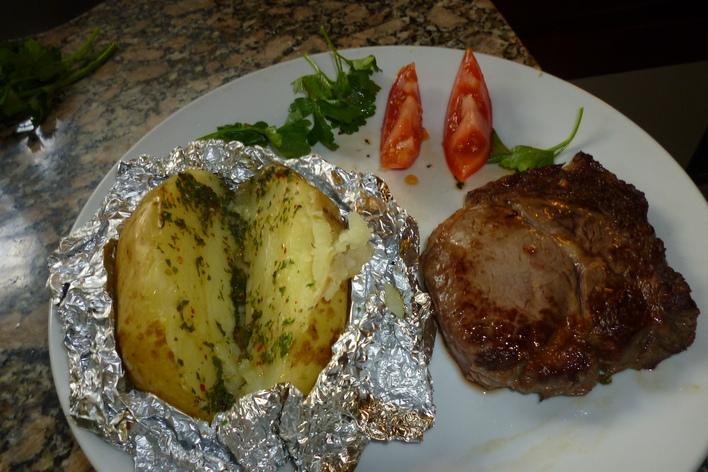 Argentinian beef, empanadas, malbec in buenos aires ...