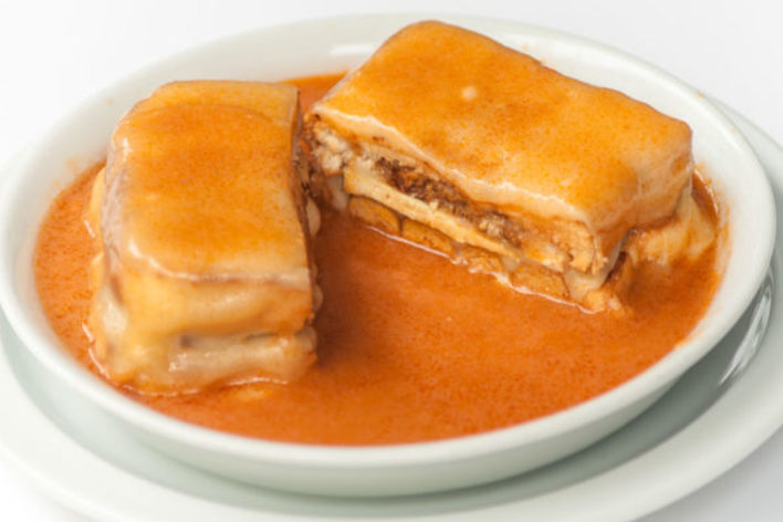 Portuguese flavors