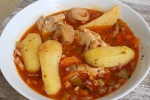 Eat with locals: Les légumes ont la côte