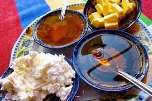Eat with locals: Brunch marocain