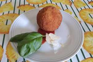 Cenas particulares como en su propia casa: Sicilian dinner