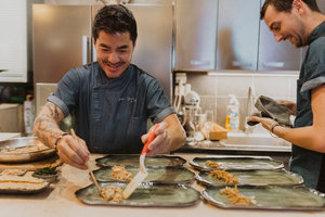 Eat with locals: Dîner avec votre masterchef