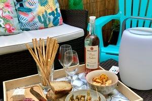 Eat with locals: Diner au coeur des batignolles