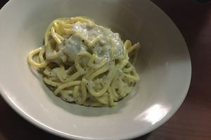 Eat with locals: 4-courses traditional italian cuisine dinner