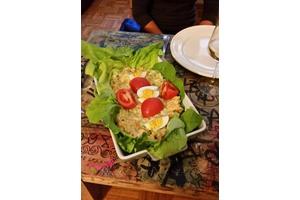 Eat with locals: Ratatouille : veggie, tradi !