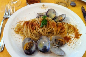 Eat with locals: In the mood for italy