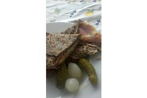 Manger chez l'habitant: La chandeleur (france's national crepe day)