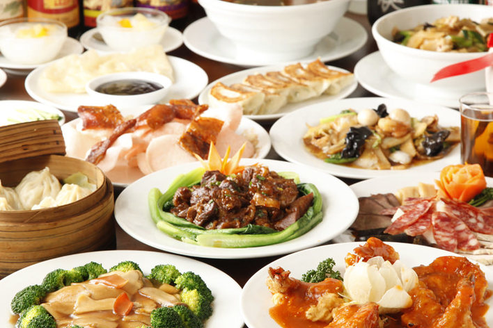 Come here a heart-warming dinner!