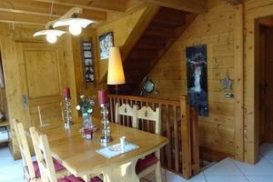 Eat with locals: Le repas savoyard