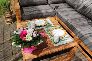 Eat with locals: Detente & plaisir en amoureux