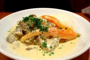 Manger chez l'habitant: Le meilleur dîner