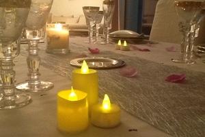 Cenas particulares como en su propia casa: Toute la provence et la méditerranéé dans votre assiette