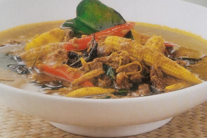 Gastronomie asiatique