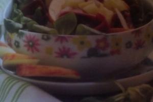 Eat with locals: Pomme de reinette et pomme d'api