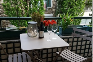 Eat with locals: Business dej à boulogne - 3 petits plats en 3 quarts d'heure - venez a...