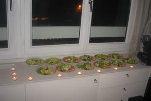 Eat with locals: Découverte des saveurs d'ici et d'ailleurs