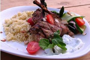 Eat with locals: De la fraicheur pour vos papilles