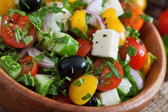 Greek traditional specialties