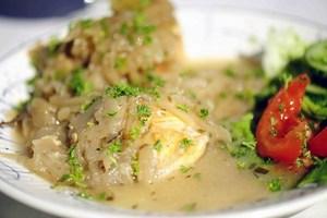 Eat with locals: Les secrets de la cuisine de mon enfance dans votre assiette