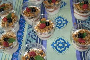 Eat with locals: La santé dans l'assiette