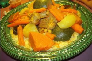 Eat with locals: Bienvenue à marrakesh