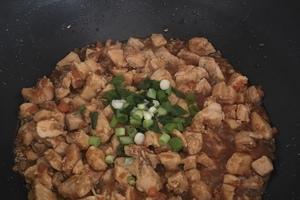 Manger chez l'habitant: Emincé de poulet et sa sauce au soja