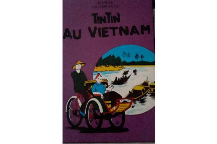 Retour du vietnam