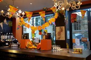 Eat with locals: Rhum et atelier cocktail