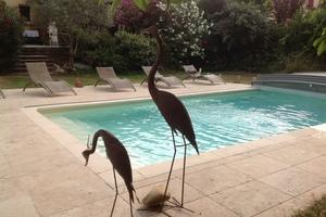 Eat with locals: Apéritif dînatoire autour de la piscine