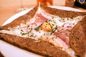 Eat with locals: Spécialités bretonnes !