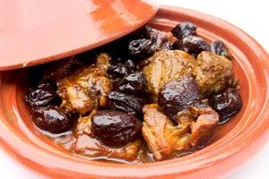 Eat with locals: La nouvelle cuisine du maroc