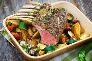 Eat with locals: Repas autour du luberon