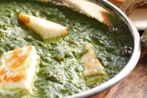 Manger chez l'habitant: North indian flavors dinner