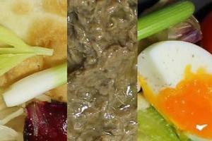 Manger chez l'habitant: Pour l'apéro: l'anchoïade provençale d'autrefois.