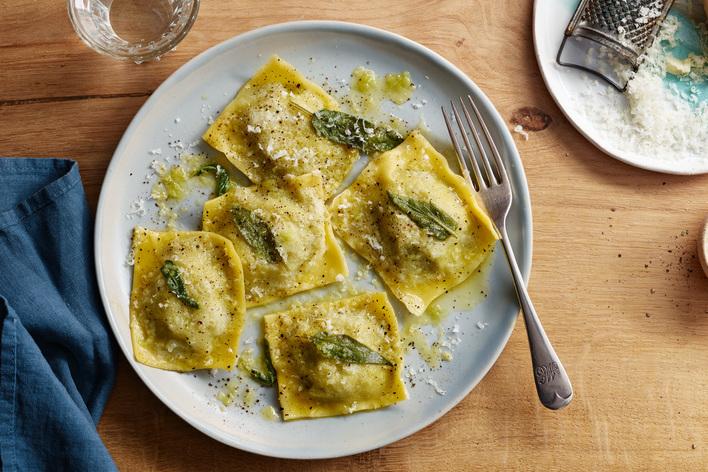The best of italian specialties