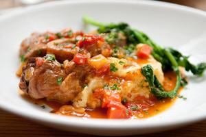 Manger chez l'habitant: Un voyage en italie