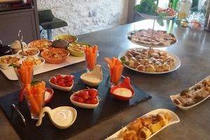 Eat with locals: Plat des mamans
