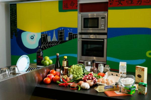 Ya quoi dans mon frigo s 39 invite boulogne boulogne - Avec quoi nettoyer son frigo ...