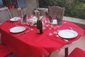 Eat with locals: Un diner sous les étoiles