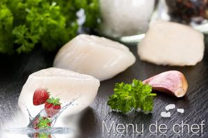 Eat with locals: Menu de chef