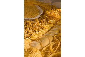 Eat with locals: How to make fresh italian pasta!