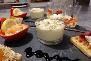 Eat with locals: Chez stef menu du lavoir 2019 une expérience unique.....