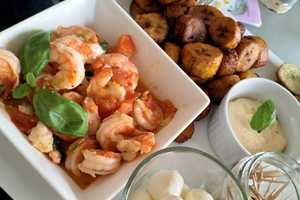 Eat with locals: Repas africain