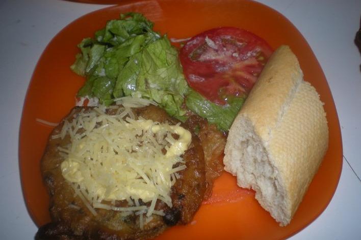 Déjeuner créole