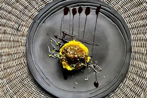 Eat with locals: Andalusian gourmet tapas