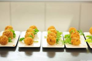 Manger chez l'habitant: Italian clandestine dinner