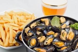 Eat with locals: La belgique gourmande