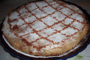Eat with locals: Pastilla marocaine